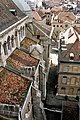 Roof tour, St Peter's Cathedral, Geneva 04.jpg