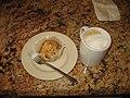 Rose Nicaud Cappucino Potatoes Dauphine.jpg