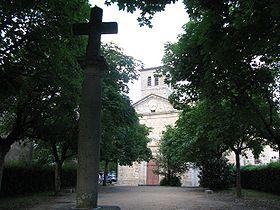 L'église St-Joseph de Balbiac