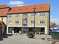 Roskilde Museum - entrance 04.jpg