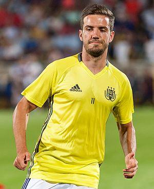 Alexandru Chipciu - Chipciu training for Anderlecht in 2016