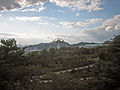 Rotation observatory in Tegarayama 03.jpg