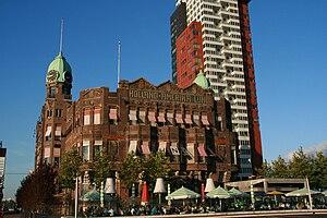 Hotel New York (Rotterdam)