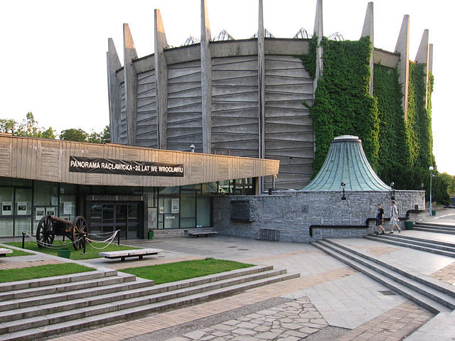 Racławice Panorama