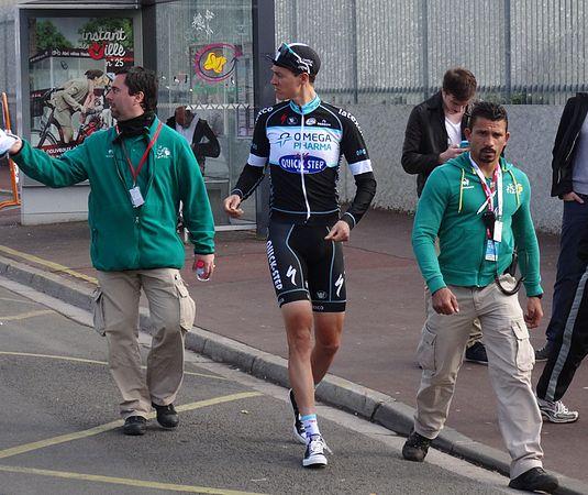 Roubaix - Paris-Roubaix, le 13 avril 2014 (B55).JPG