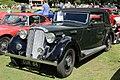 Rover 16 Cabriolet (1939) - 29992711095.jpg