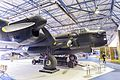 Royal Air Force Museum Avro Lancaster (33365543653).jpg