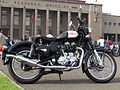 Royal Enfield Bullet 500 Classic (14293584626).jpg