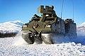 Royal Marines Teach USMC on their Over Snow Vehicle of Choice MOD 45163857.jpg