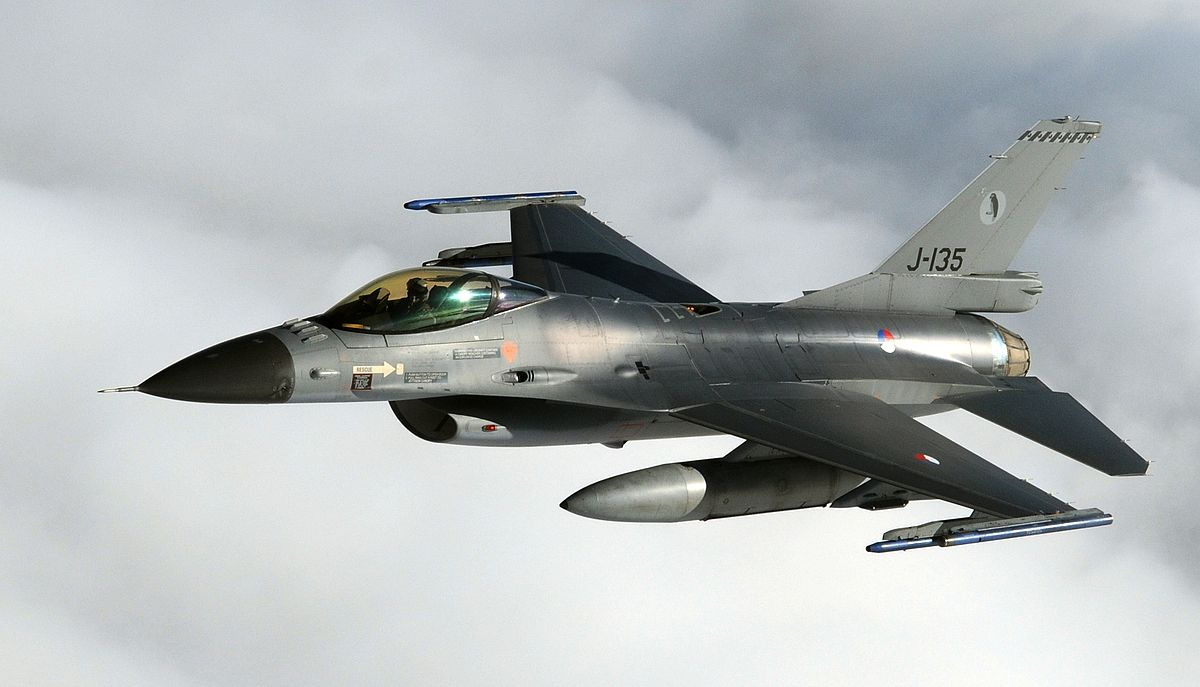 Bestand:Royal Netherlands Air Force F-16 Fighting Falcon.JPG - Wikipedia