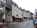 Rue au Ble, Cherbourg-Octeville, Lower Normandy, France - panoramio.jpg