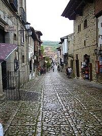 Rues de Santillana del Mar (Cantabria).jpg