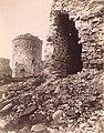 Ruins of Bohus Fortress, Kungälv, Sweden (4265721528).jpg