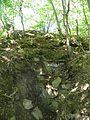 Ruins of Momina krepost,Veliko Tarnovo,Bulgaria.jpg