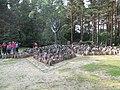 Rumbula memorial.JPG