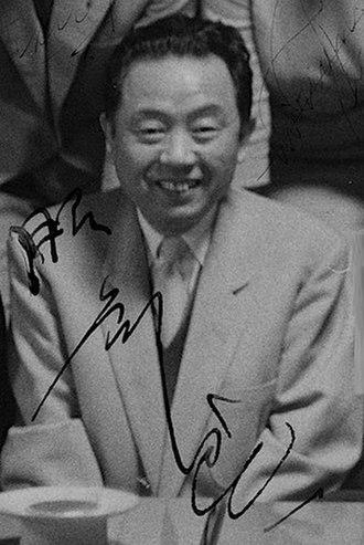 Ryōichi Hattori - Image: Ryōichi Hattori 2