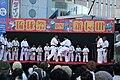 Ryukyu Matsuri in Shin-Nagata Oct09 043.JPG