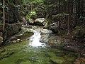 Rzeka podgorna wodospad - panoramio.jpg