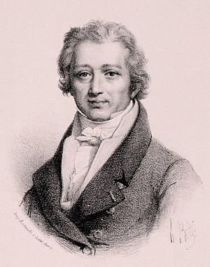 Sébastien Érard - Sébastien Érard