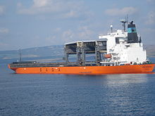 SAGA cargo ship on the Dardanelles.JPG