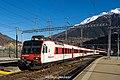 SBB CFF FFS Region Alps RBDe 560 RA 09 + RA ?? (31411897075).jpg