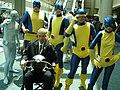 SDCC13 - The original X-Men (9348050080).jpg