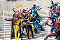 SDCC 2012 - Avengers vs X-Men (7567241656).jpg