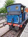 """SECR """"P"""" Class no. 323, """"Bluebell"""" (9130855536).jpg"""