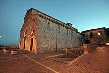 La concattedrale dei Santi Giovanni e Paolo, duomo di Ferentino