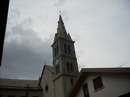 Saint-Michel-de-Chaillol