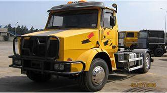 SNVI - SNVI truck TC260