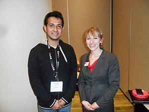 Acharya Narendra Dev College - SPIE student member at SPIE Photonics West 2014, San Francisco, USA.