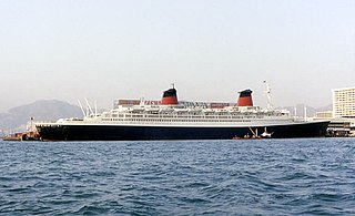 SS <i>France</i> (1960) French, later Norwegian ocean liner/cruise ship in service 1962-2005