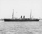 SS Shannon, P&O Passenger Liner (5092776385).jpg