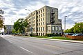 ST. BONIFACE HOSPITAL NURSES' RESIDENCE NATIONAL HISTORIC SITE OF CANADA 01.jpg