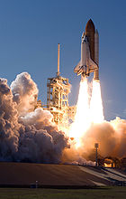 STS-124 Liftoff