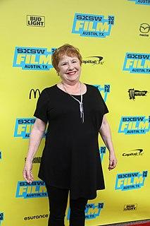 Lynne Marie Stewart American actress