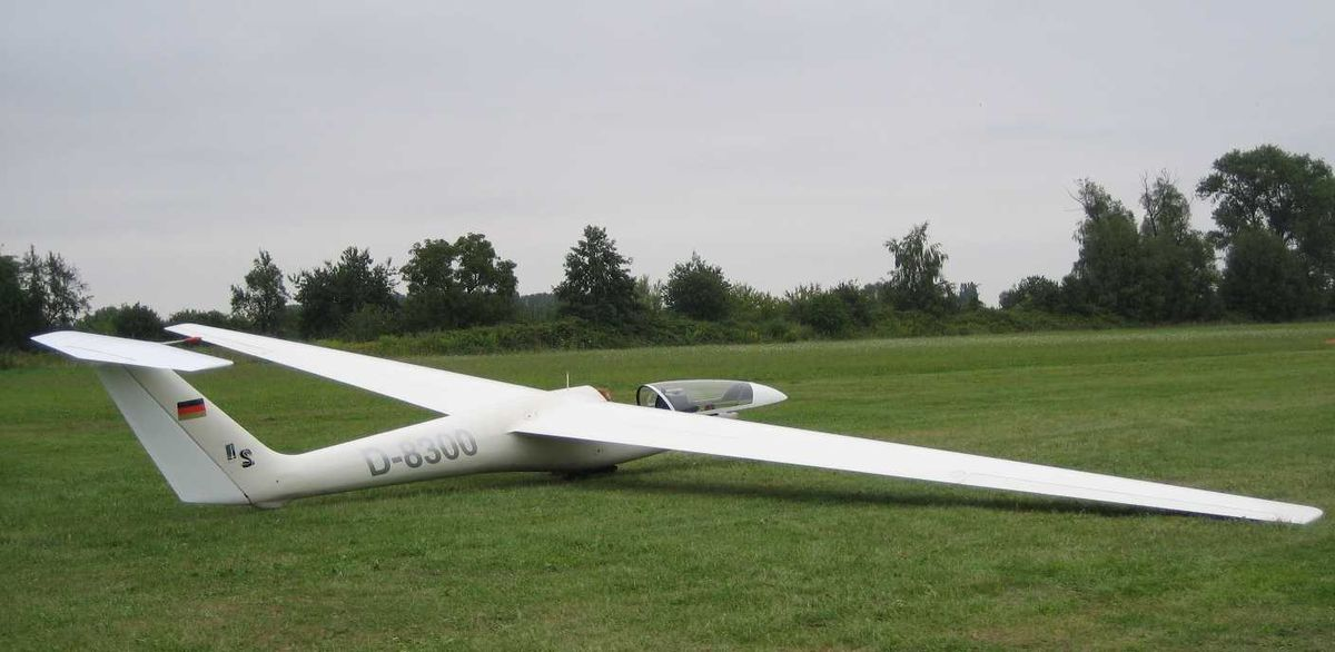 glider 39 for