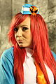 Saboten-Con Portraits - Jessie Nigri as Yoko S.T.A.R.S..jpg