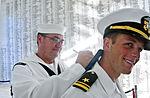 Sailors visit USS Arizona Memorial 110726-N-ZZ123-001.jpg