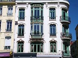 Saint-Étienne immeuble Michoudet 02.JPG