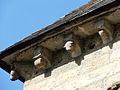 Saint-Aventin église modillons (1).JPG