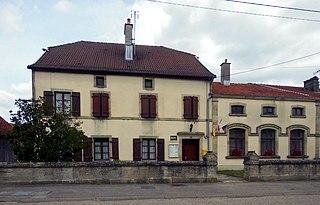 Saint-Julien, Vosges Commune in Grand Est, France