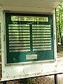 Saint-Rémy-la Calonne (Meuse) Fosse de la compagnie d'Alain-Fournier en forêt de Calonne (01).jpg