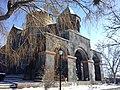 Saint Gevork Monastery of Mughni 035.jpg