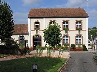Sainte-Colombe, Seine-et-Marne Commune in Île-de-France, France