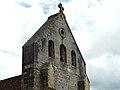Sainte-Orse église clocher.JPG