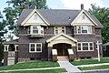 Salisbury Street, Worcester, MA, USA - panoramio (12).jpg