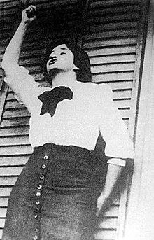 Salvadora Medina Onrubia