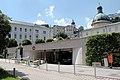 Salzburg - Altstadt - Krankehaus Barmherzige Brüder Tiefgarage - 2020 06 24 - 1.jpg